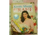 Craft Book - Kirsty Allsopp