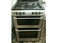 """GAS COOKER"""" NEWHOME"""" 60CM WIDE"""