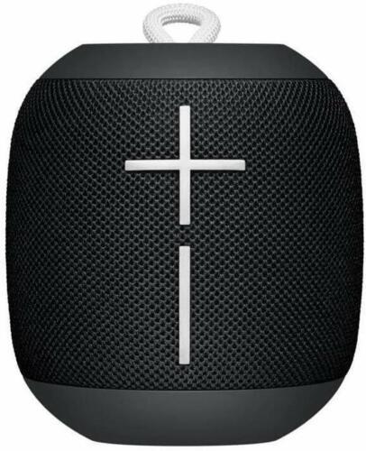 Ultimate Ears UE WONDERBOOM Wireless Waterproof Bluetooth Speaker Phantom Black