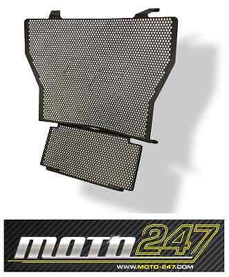 EVOTECH RADIATOR & OIL COOLER GRILL GUARD BMW S1000R NAKED 2013 - 2018