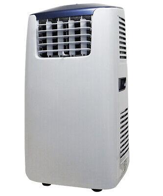 11,500 Btu Portable Air Conditioning Conditioner 240 Volt 11500 Btu c/w Remot...