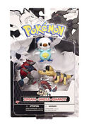 Pokemon Sandile Figure