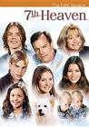 7th Heaven (1996 TV series) PG Rated DVD Movies