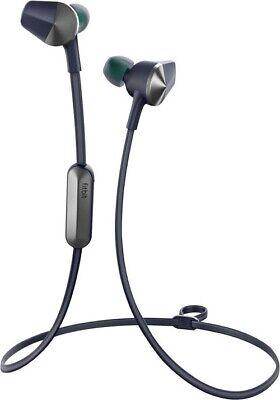 Fitbit Flyer In-Ear Wireless Headphones (FB601BU) - Nightfall Blue