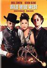 Westerns DVDs Wild Wild West DVDs & Blu-ray Discs