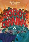 Robots Japanese DVD Movies