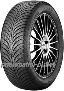 4x-Pneumatici-per-tutte-le-stagio-Goodyear-Vector-4-Seasons-G2-225-45-R17-94V-XL