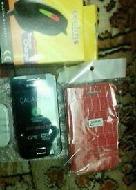 Samsung Ace 583oi mobile phone new