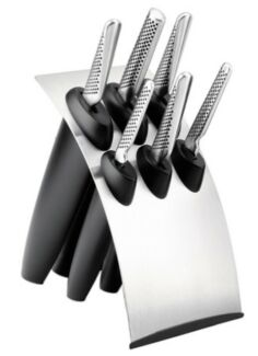 Millennium Global Knife Set