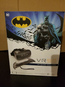 Brand new Batman VR SE
