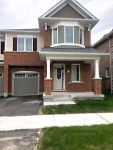 Brand New, Spacious, Bright 4 Bdrm townhome!!! Avail Immediately