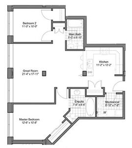 Centre Suites on 3rd, 945 3rd Ave E #304, $374,900