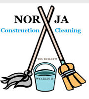 Nor-Ja Construction Cleaning
