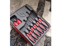 Snapon screwdrivers