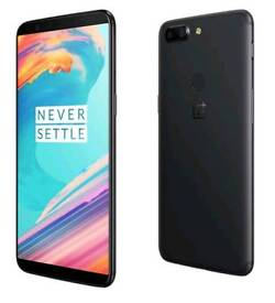 OnePlus 5T 64GB Perfect Condition
