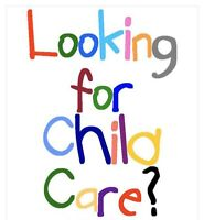 Are you looking for Child Care