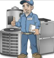 Complete Furnace & Air Conditioner Installation