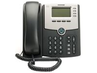 4 x CISCO IP Phones