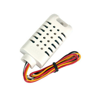 1pcs Amt2001 Analog Voltage Output Temperature And Humidity Sensor Module