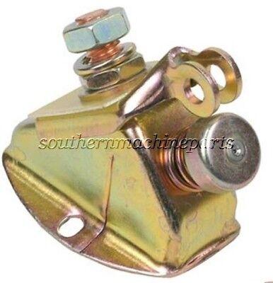 Ih Farmall Switch Starter 100 130 140 200 230 Cub A B C Super H M Wd6 593292c1