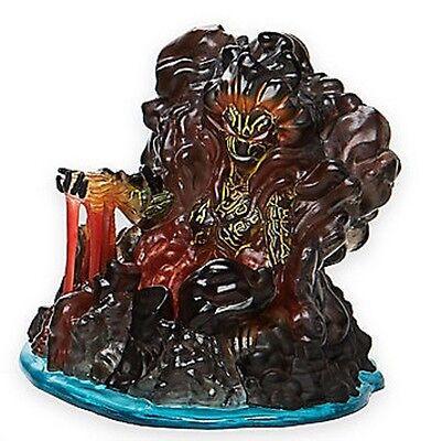 Volcano Cakes (Disney Moana Island Volcano Goddess Te Ka Figure Figurine Luau Party Cake)