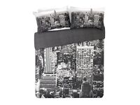 2 New York single bed sets