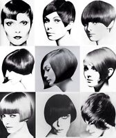 Sassoon Academy need hair models July 28 to 31