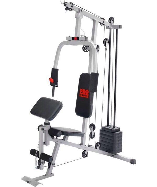 Pro fitness home gym in hartlepool county durham gumtree
