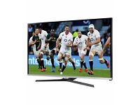 Samsung UE32J5100 32 Inch Full HD Freeview HD TV.