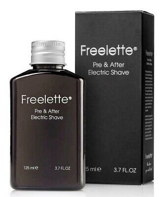Pre Shave After Shave Lotion Cream Best For Electric Close Shave Balm.