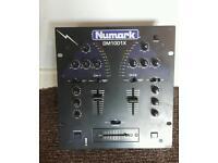Numark1001X mixer