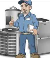 Complete FURNACE and AIR Conditioner Installation