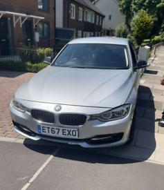 BMW 320 Diesel Sport 320 Automatic