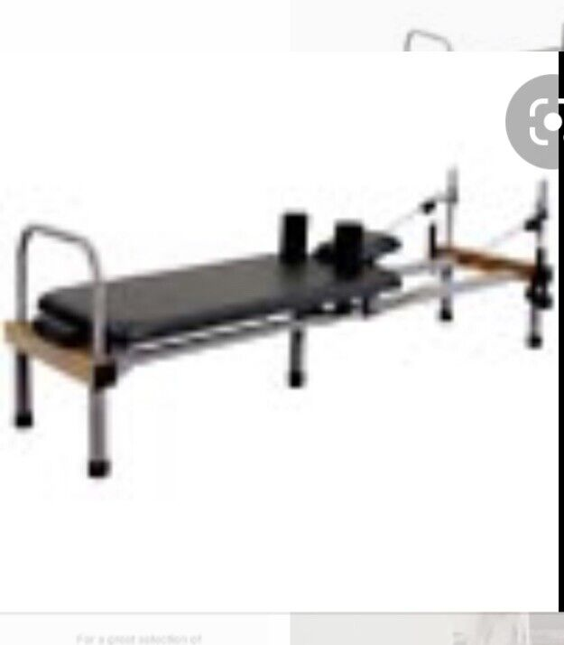 iFit Solutions pilates reformer IFBE1352, new openes box