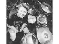 Affordable Drummer London