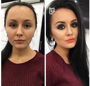 Professional Make Up Artist in Perth Como South Perth Area Preview