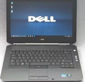 """Dell Latitude E5420 14.0"""" (Core i5-2520M 2nd Gen, 2.50GHz, 4GB, 320GB)"""