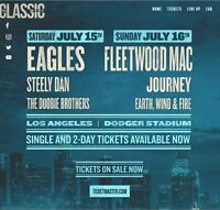 3 Tix to The Classic West