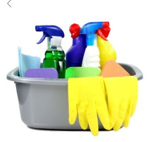 CLEANING SERVICES!...
