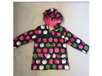 Hatley raincoat aged 5