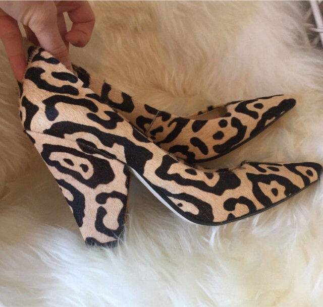 b21175c350 Wittner Leopard print 'Topper' heels | Women's Shoes | Gumtree Australia  Fremantle Area - White Gum Valley | 1181654714