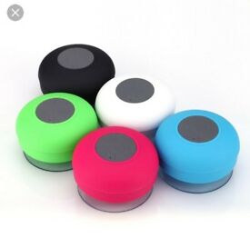 Waterproof Speakers (Bluetooth)