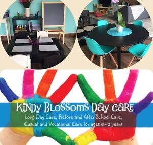 Kindy Blossoms Family day care Bonnyrigg Fairfield Area Preview