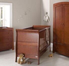 Mama & Papas Nursery Furniture