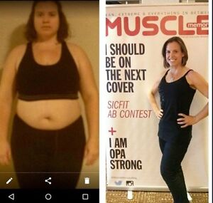 12 Week Transformation Program. London Ontario image 9