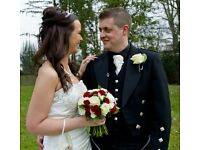 Local Professional Photographer, exceptional value for weddings, events, 8+ years' experience.