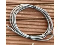 6mm Electric Cooker Cable (4.9m)