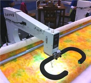 PROFESSIONAL LONGARM QUILTING AND SEWING