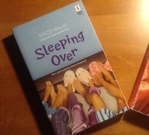 First novels by Stacey Ballis, used. Peterborough Peterborough Area image 2
