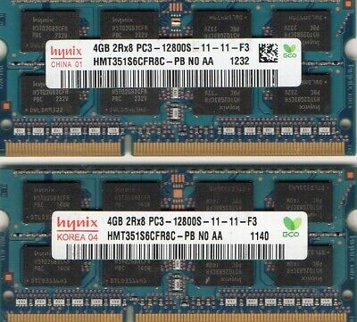 8GB (2x 4GB Kit)  Sony Vaio PCG-71312L/PCG-71912L/PCG-71913L DDR3 Laptop Memory  (Laptop Upgrade Kit)